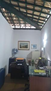 Rancho Quinta do Conde, Alloggi in famiglia  Lauro de Freitas - big - 16