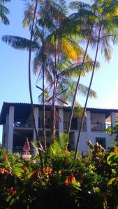 Rancho Quinta do Conde, Alloggi in famiglia  Lauro de Freitas - big - 21