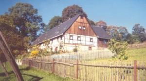Ferienwohnung Richter - Ehrenfriedersdorf