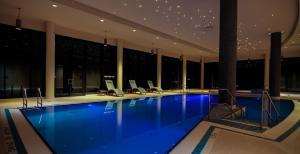 Sparkling Hill Resort & Spa (6 of 36)