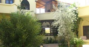 Отель El Nakhil Hotel, Луксор