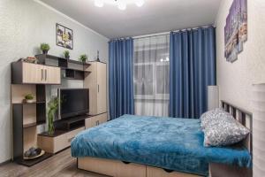 Apartment on Titova 5k2 - Morshchikino