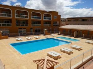 Apartamento Sofi, Cotillo - Fuerteventura