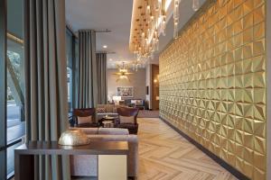 H Hotel Los Angeles, Curio Collection By Hilton - Los Ángeles