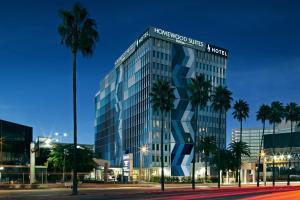 Homewood Suites By Hilton Los Angeles International Airport - Hotel - Los Ángeles