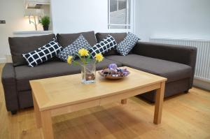 London Finsbury Park Luxury Apartments