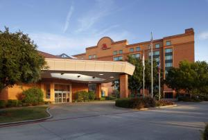 DFW Airport Marriott South - Hotel - Fort Worth