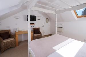 Cottage Lodge (20 of 111)