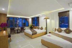 Trang Ngan Hotel - Danang