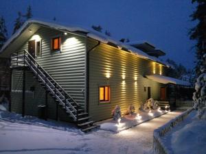 Khvoyny Guest House - Polovina