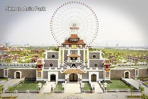 Rainbow Hotel Da Nang, Hotels  Đà Nẵng - big - 29