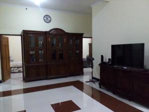 obrázek - Kampung Homestay Borobudur