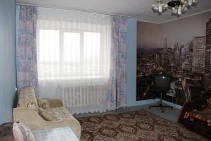 obrázek - Apartment na Privokzalnoy