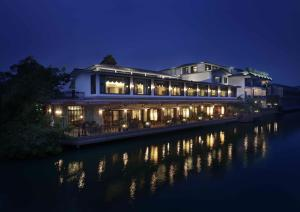 The White House Hotel Guilin