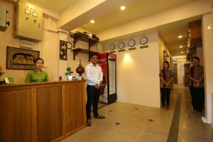 Hostel H Way Yangon
