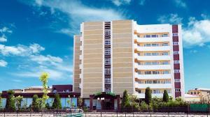 Albergues - Hotel Ziyorat