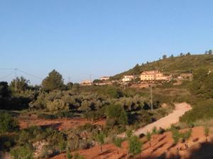 Pou De Beca Allotjaments i agroturisme, Agriturismi  Vall d'Alba - big - 19