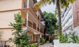 Auberges de jeunesse - Mundakkal Paradise