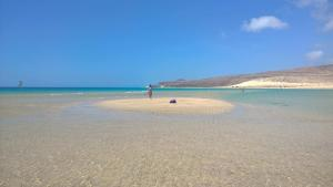 PLAYA PARAÍSO PLUS - YOUR OCEAN EYES, Costa Calma - Fuerteventura