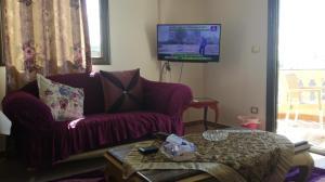 Apartment Sedi Beshr, Апартаменты  Александрия - big - 3