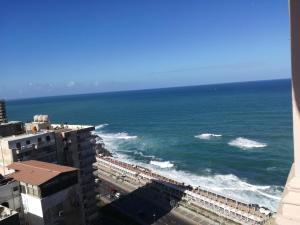 Apartment Sedi Beshr, Апартаменты  Александрия - big - 7