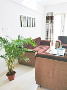 Kohinoor City, Apartments  Mumbai - big - 1