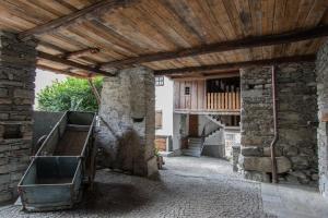 MAISON DE MEUNY - Apartment - Courmayeur