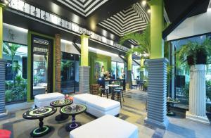 Shinta Mani Resort (8 of 52)