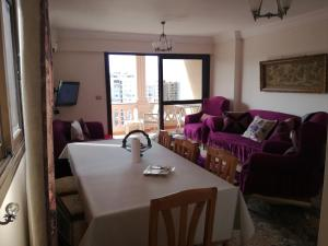 Apartment Sedi Beshr, Апартаменты  Александрия - big - 11