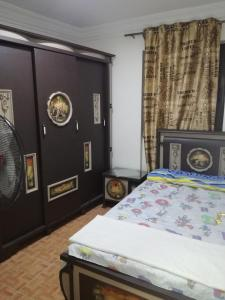 Apartment Sedi Beshr, Апартаменты  Александрия - big - 12