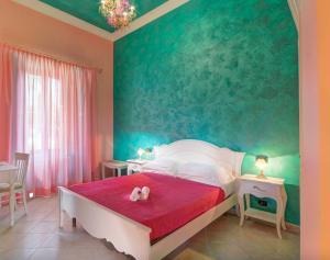 Raffaello Residence, Aparthotely  Sassoferrato - big - 47