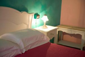 Raffaello Residence, Aparthotely  Sassoferrato - big - 71