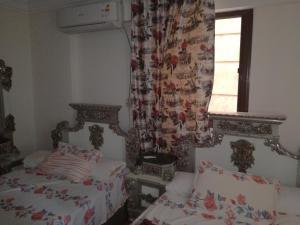 Apartment Sedi Beshr, Апартаменты  Александрия - big - 15