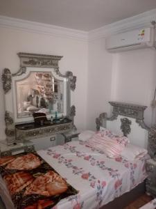 Apartment Sedi Beshr, Апартаменты  Александрия - big - 18