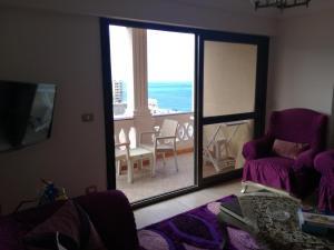 Apartment Sedi Beshr, Апартаменты  Александрия - big - 21