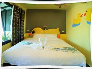 PranWimol Resort - Ban Tha Khoi
