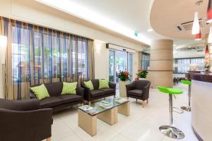 Hotel Adigrat - AbcAlberghi.com
