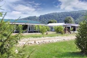 Гостевой дом Нахаленок