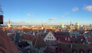 obrázek - Pädaste Owners' Suite on Toompea Hill in Tallinn