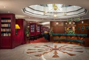 Art Nouveau Palace Hotel Prague (2 of 45)