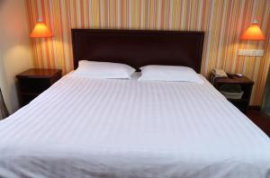 Auberges de jeunesse - Pai Hotel Heze Dingtao Wantai City