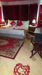 Hostels und Jugendherbergen - Babylon Hotel & Serviced Apartment