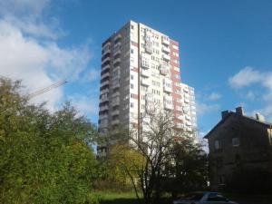 Apartments on Sudostroitelnaya 17E - Poddubnoye