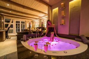 Spa Villa Beauty & Wellness Resort - Breitenworbis