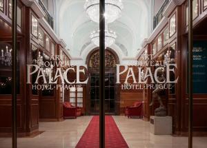 Art Nouveau Palace Hotel Prague (17 of 47)