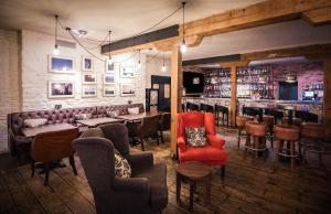 Hotel du Vin & Bistro Bristol City Centre (19 of 40)