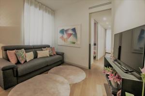 Design apartments in Brera - Milan