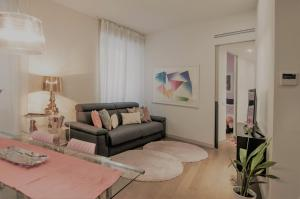 Design apartments in Brera - Mailand
