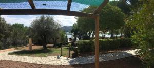 Faounzina Village, Üdülőközpontok  Favone - big - 15