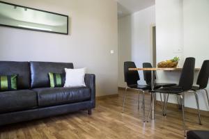 La Roseraie Apartment